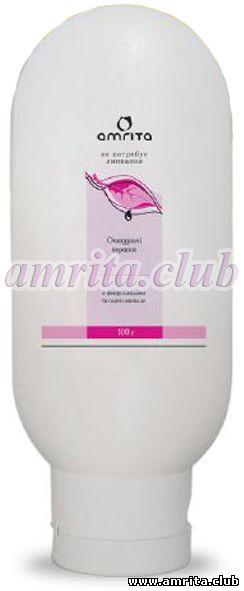 Сім каверзних питань про очищаючі вершки amrita ®