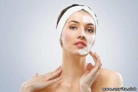 Правила догляду за шкірою обличчя в елегантному віці  0b9b19d0ed7d1