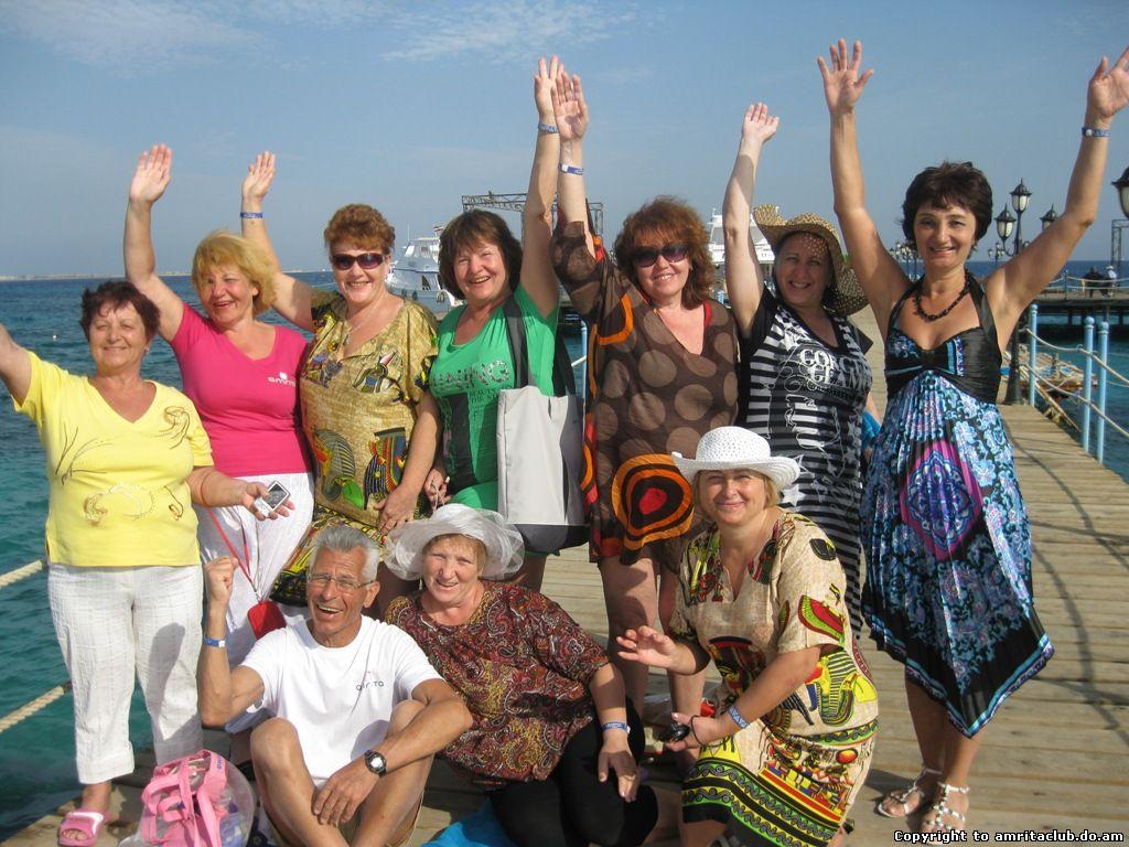 Наші Лідери повернулися з Єгипту з морем вражень!