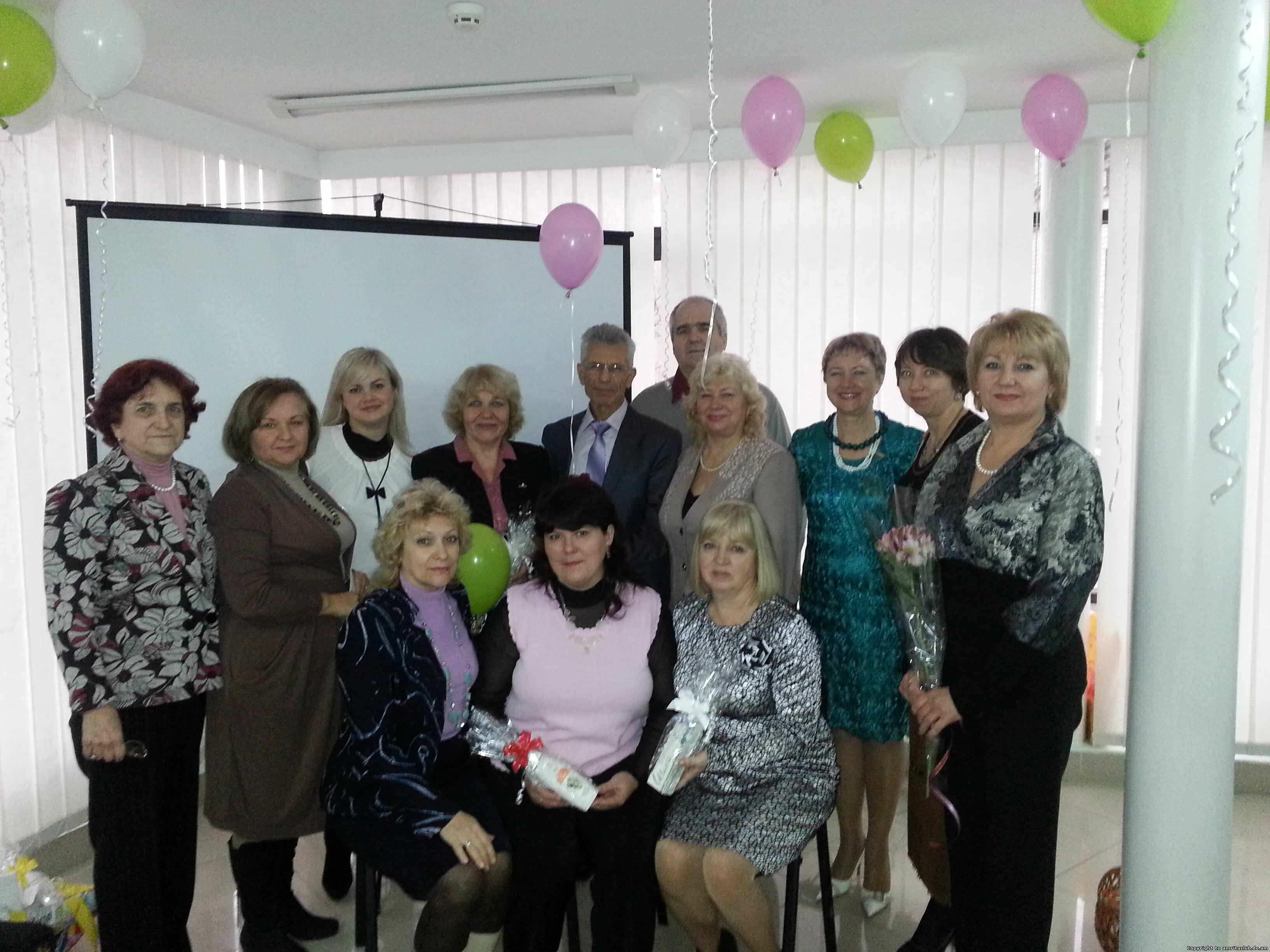 ЦОК Харків відсвяткував свою 9-ту Річницю