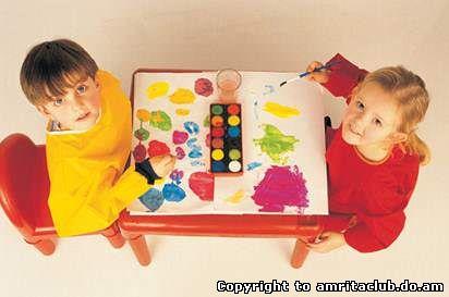 Підсумки дитячого творчого конкурсу «Краса! Здоров'я! Свято!»