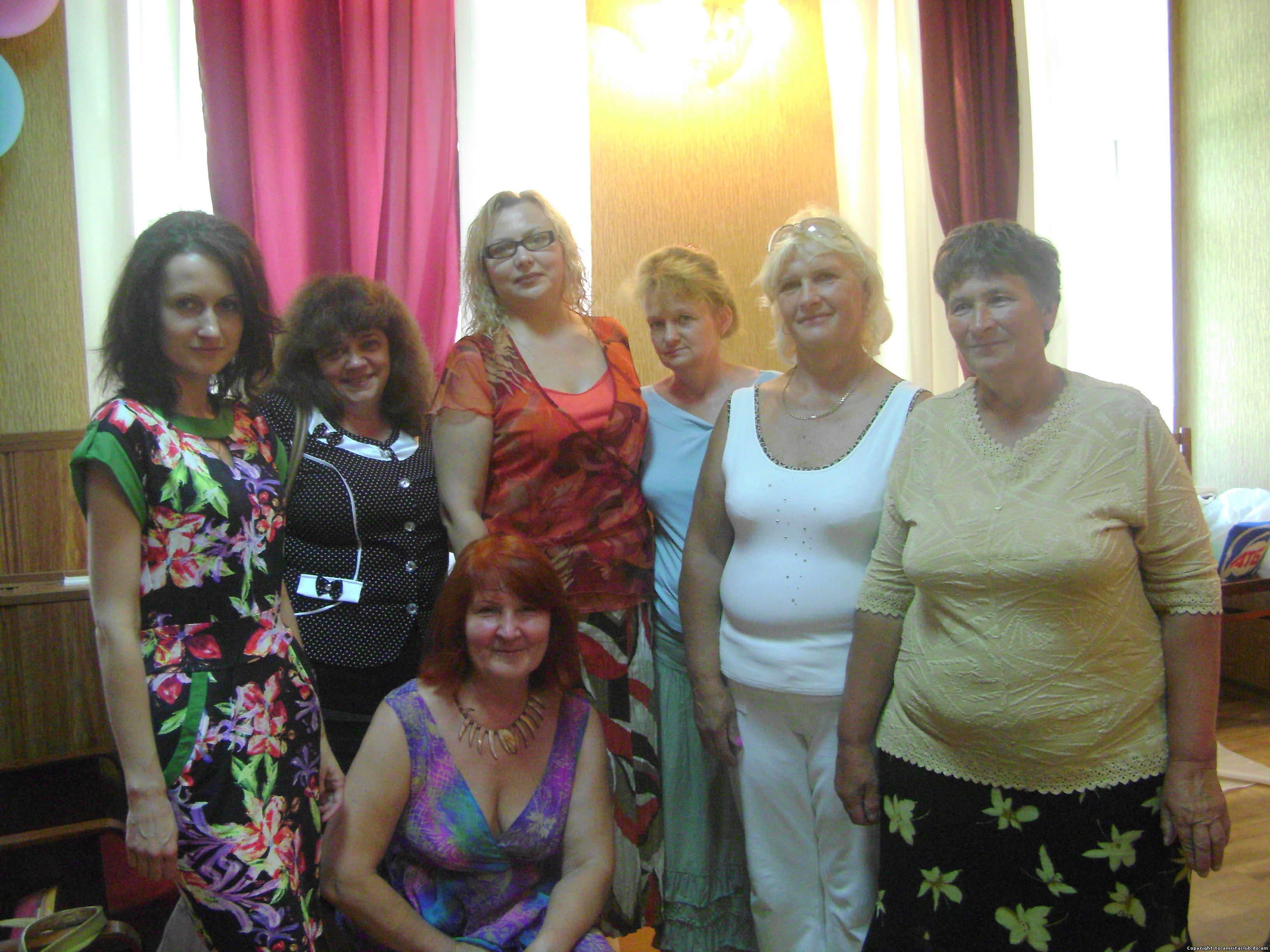 Пройшов Регіональний семінар у Кіровограді