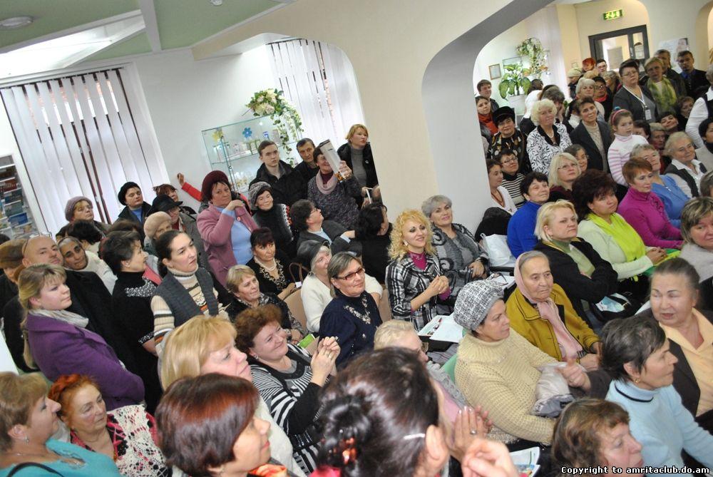 ЦОКи на Хрещатику та «Чернігівській» відсвяткували свої річниці