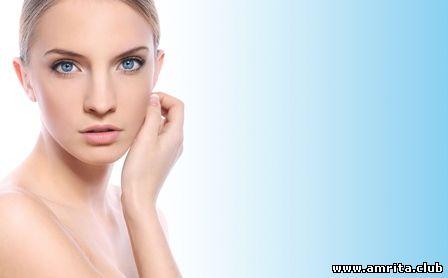 Визначаємо тип шкіри обличчя
