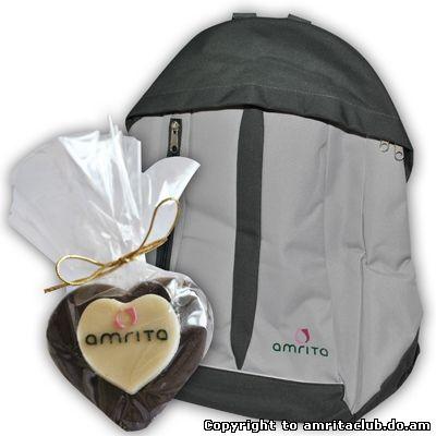 Підсумки акції «Я люблю «Амріту»
