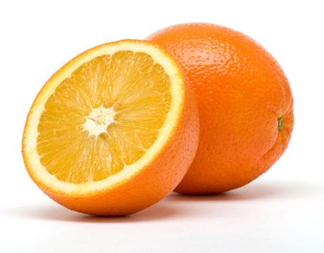 Як не бути апельсином?