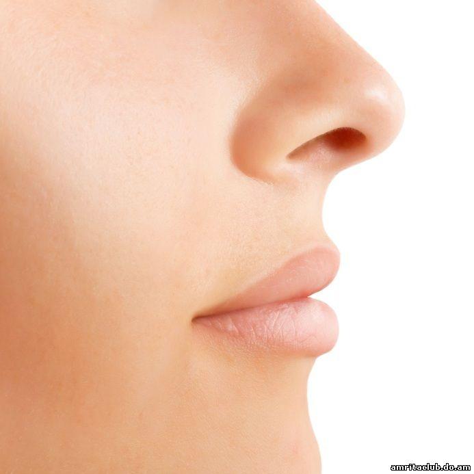 Коли ніс не дихає