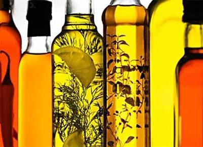 Рослинні олії – запорука здоров'я!