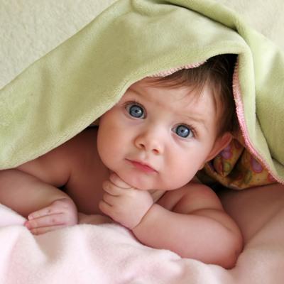 Безпечне прання дитячих речей