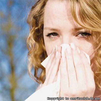 Алергія на літо – як боротися з полінозом