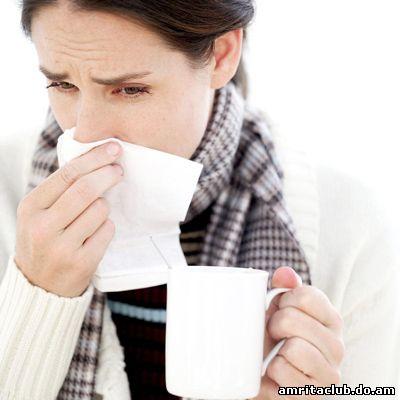 Програма «Стоп-грип»: як подолати інфекцію