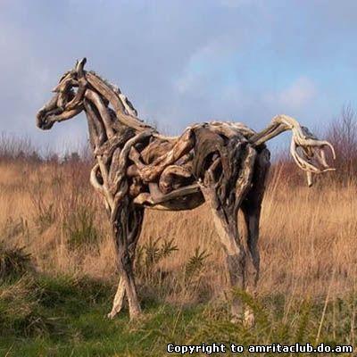 Еко-арт – екологія в мистецтві