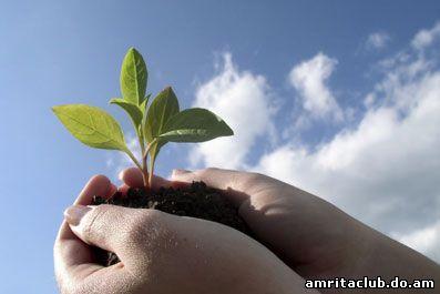 Екологічний добробут Землі залежить від кожного