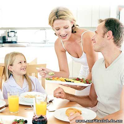Оздоровчий комплекс «Секрет сімейного балансу»