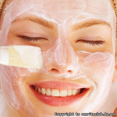 Маски для обличчя: перетворення за 20 хвилин