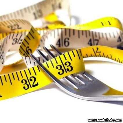10 міфів про дієти: що б ще таке з'їсти, щоб схуднути?
