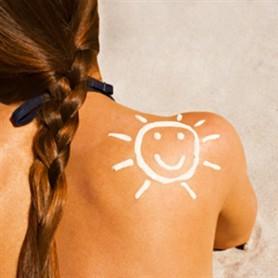 Сонце - тільки на радість!
