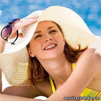 Небезпечне сонце: як уберегти себе від теплового удару