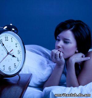 Спокійної ночі: як подолати безсоння
