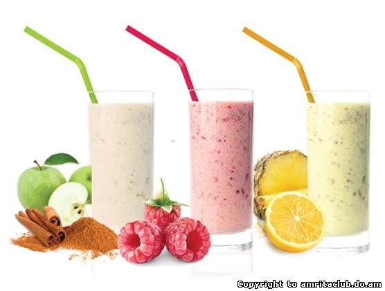 Нутрітелі® від Компанії «Амріта» у напрямку Nutrition