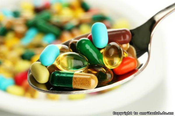 Визначення БАД, значення для здоров'я
