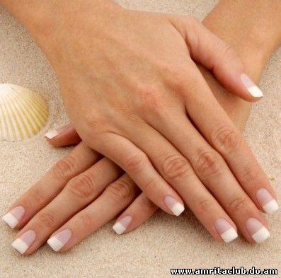 Догляд за руками: літні секрети