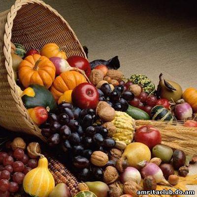 Вітаміни: з чим їх їдять