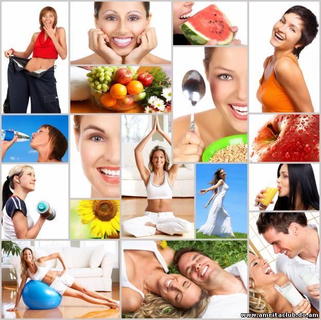 10 порад, як вести здоровий спосіб життя