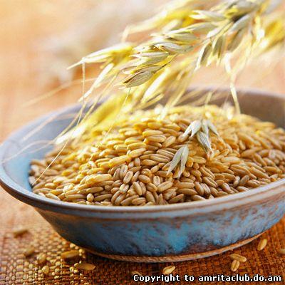 Злакові каші – основа повноцінного харчування